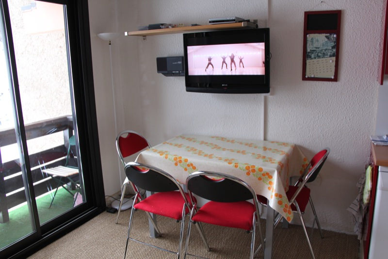 Location Risoul : COIN REPAS