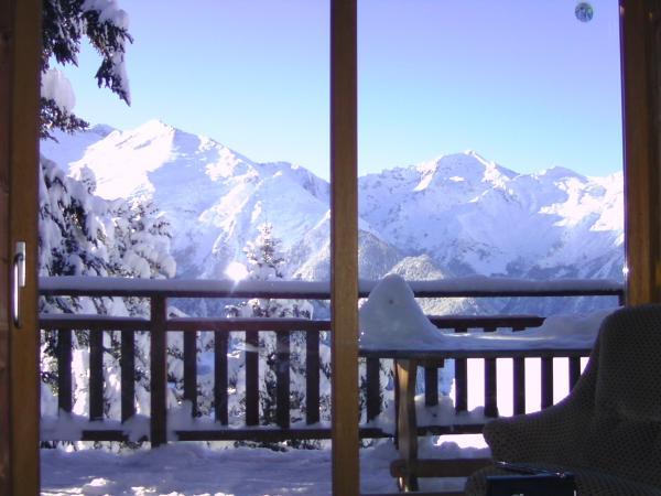 location guzet neige