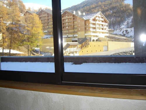 Location Val d'Allos-La Foux :