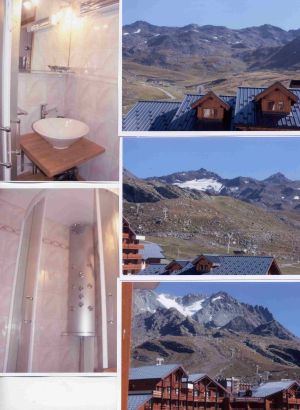 Location Val Thorens :