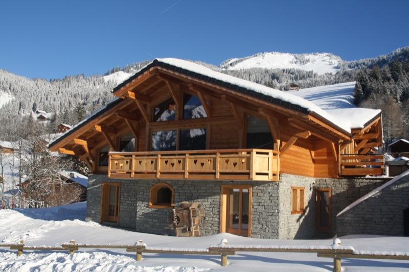 location chalet ski 25 personnes