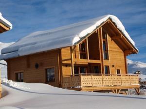 location chalet ski 15 personnes