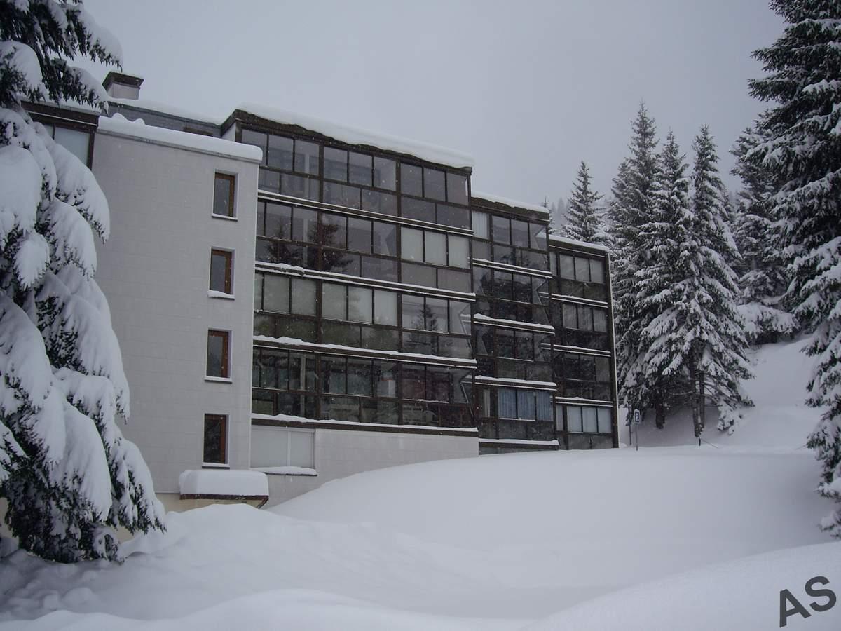 location chalet ski la bresse hohneck
