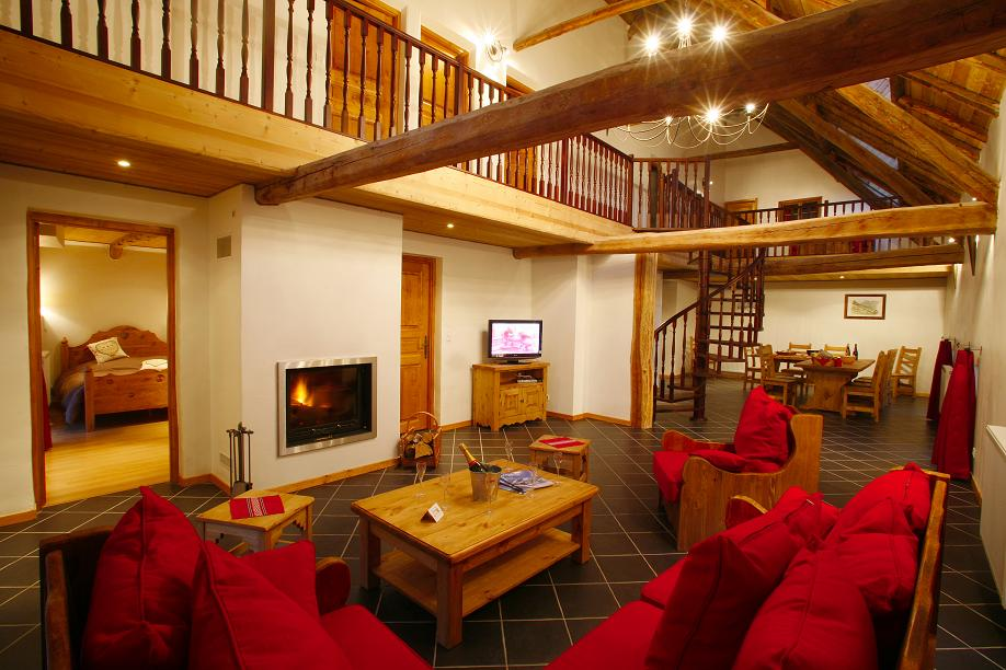 location 14 personnes valloire appartements et chalets ski valloire. Black Bedroom Furniture Sets. Home Design Ideas
