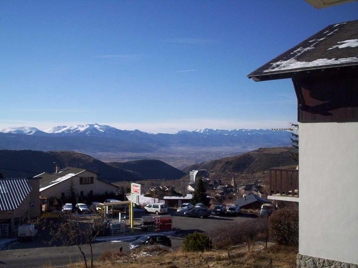 Location Appartement Font Romeu Ski